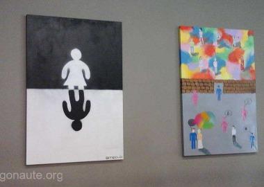 Stop al pregiudizio di genere