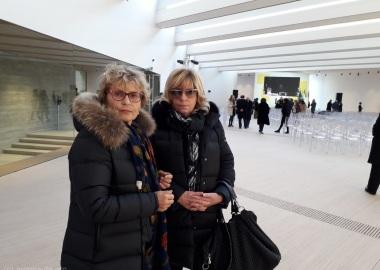 Inaugurazione M9 (01/12/2018)
