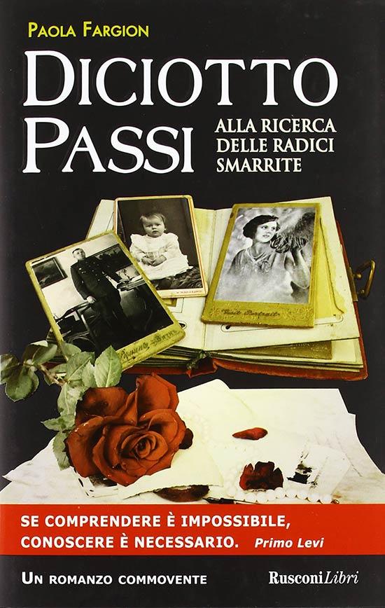 Diciotto Passi Cover