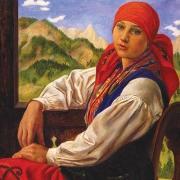 Donne e lavoro nell'arco alpino