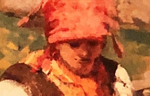 La donna nell'arco alpino fra cultura antica e istanze di rinnovamento