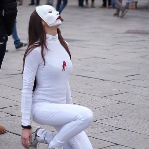 A Scuola Contro La Violenza Sulle Donne