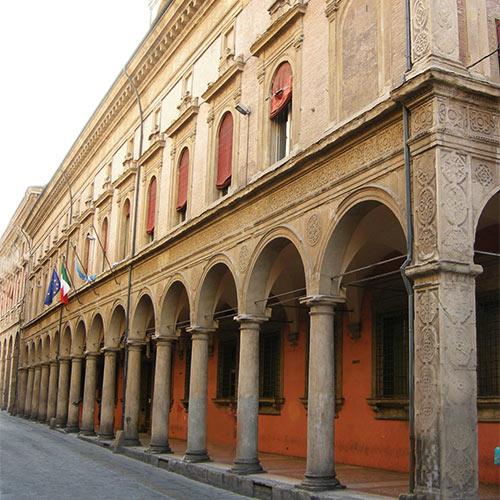 Collaborazione con Università di Bologna